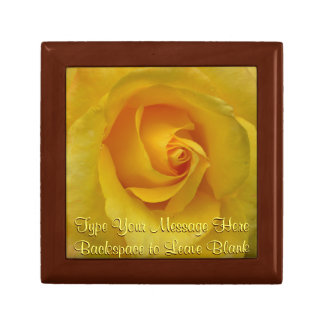 Cajas personalizadas de la flor de la caja de rega caja de joyas