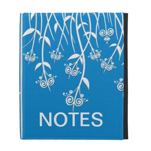 Cajas preciosas del azul de cielo y blancas y cubi