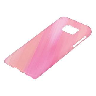 Cajas rosadas femeninas de la galaxia S7 de Fundas Samsung Galaxy S7