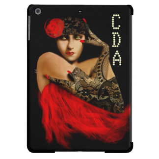 Cajas venenosas del aire del iPad de las dagas (ar Funda Para iPad Air