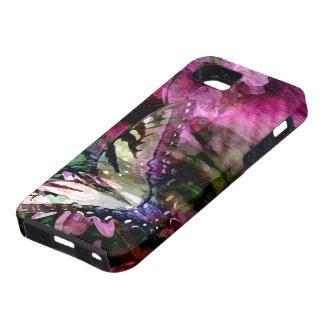Cajas y regalos del teléfono del jardín de la mari iPhone 5 carcasas