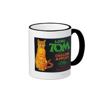 Cajón largo LabelMonroe de Tom Apple, O Taza De Café
