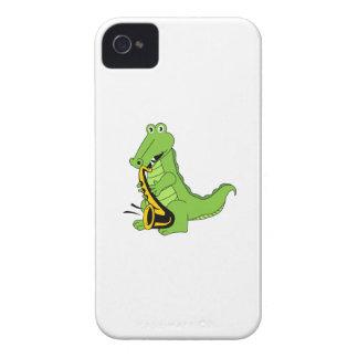 CAJUN ALLIGATOR iPhone 4 CASES
