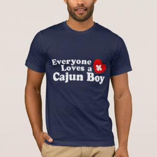 Cajun Boy T-Shirt
