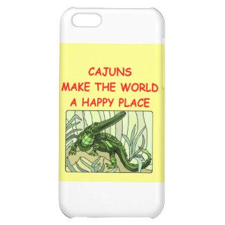 cajun cajuns cover for iPhone 5C
