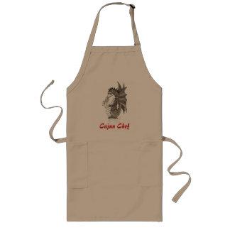Cajun Chef Apron