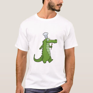 Cajun Chef T-Shirt