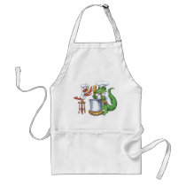 Cajun Cook Adult Apron