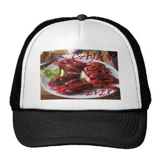 Cajun Fever! Hats