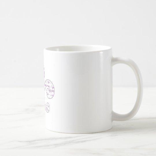 cajun fleur-01 coffee mug
