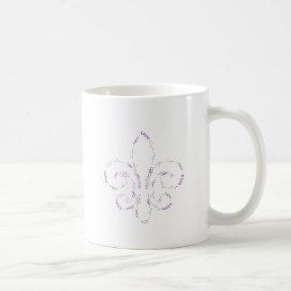 cajun fleur-02 mugs