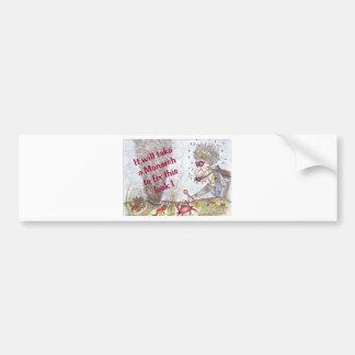 Cajun Gifts Bumper Sticker