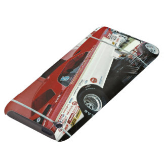 Cajun Nationals Case-Mate iPod Touch Case