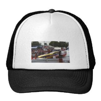 Cajun Nationals Mesh Hat