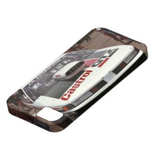 Cajun Nationals iPhone SE/5/5s Case