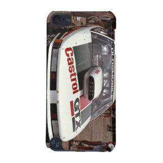 Cajun Nationals iPod Touch 5G Cover