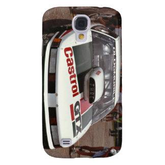 Cajun Nationals Samsung S4 Case