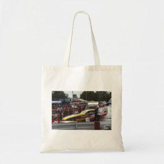 Cajun Nationals Tote Bag