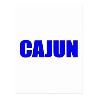 Cajun Postal