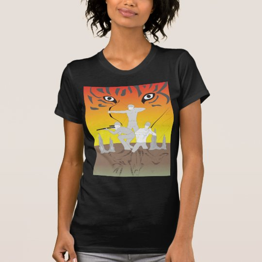 Cajun Pride aheee T-Shirt