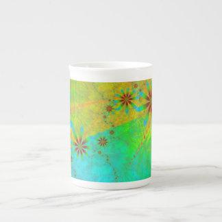 Cajun Taza De Porcelana