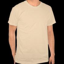 Cajun Zydeco Man t-shirts