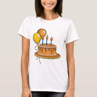 Cake-010 Citrus Orange T-Shirt