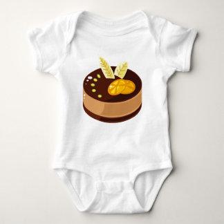 cake baby bodysuit