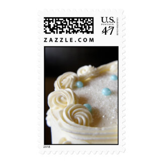 Cake: Beauty in Buttercream Postage