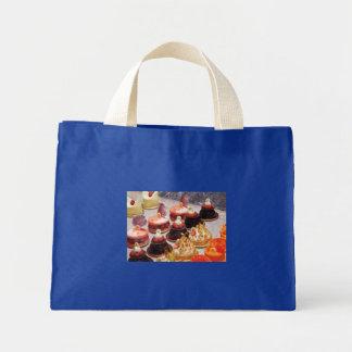 Cake - Bellagio - Le Dessert Canvas Bag