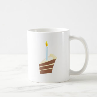 Cake Birthday Party Set Mugs