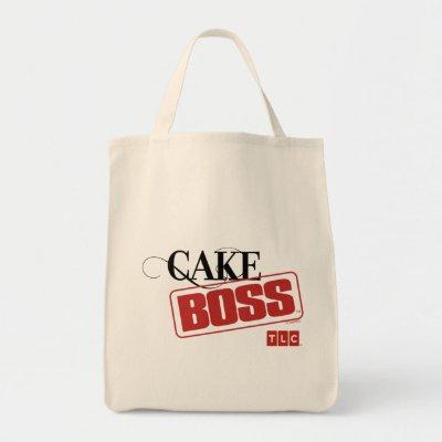 Cake Boss 'Logo' Mug Cake Boss Tote