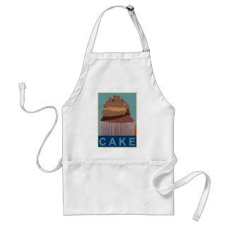 Cake by Indulgent Adult Apron