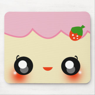 Cake Chan Mouse Pad