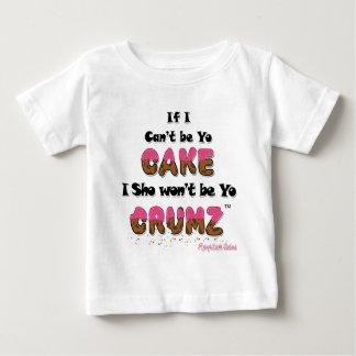 Cake Crumz Baby T-Shirt