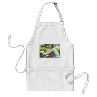 Cake Delivery Adult Apron