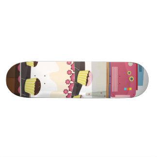 Cake Factory Skateboard