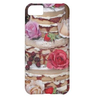 Cake iPhone 5C Case