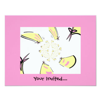 Cake Kaleidoscope Card