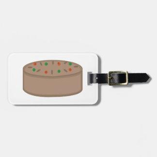 Cake Bag Tags