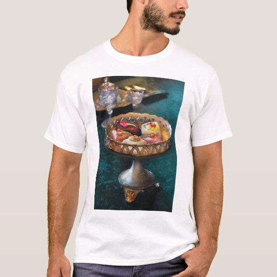 Cake - Petit four's Anyone? T-Shirt