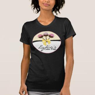 Cake Pops Bakery Business T-Shirt