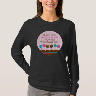 Cake Pops Bakery T-Shirt