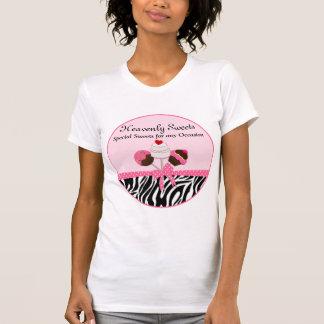Cake Pops Custom T-Shirt
