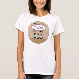 Cake Pops Desserts Business T-Shirt