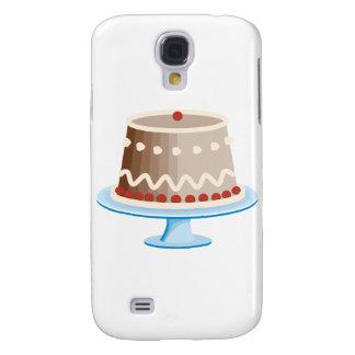 Cake Samsung Galaxy S4 Case