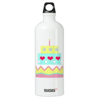 Cake! SIGG Traveler 1.0L Water Bottle