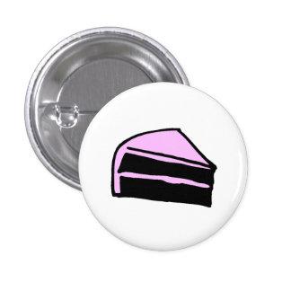 Cake Slice Pin