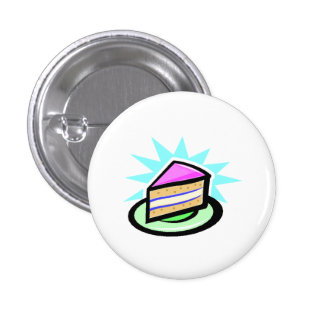 Cake Slice Buttons