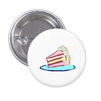 Cake Slice Pins